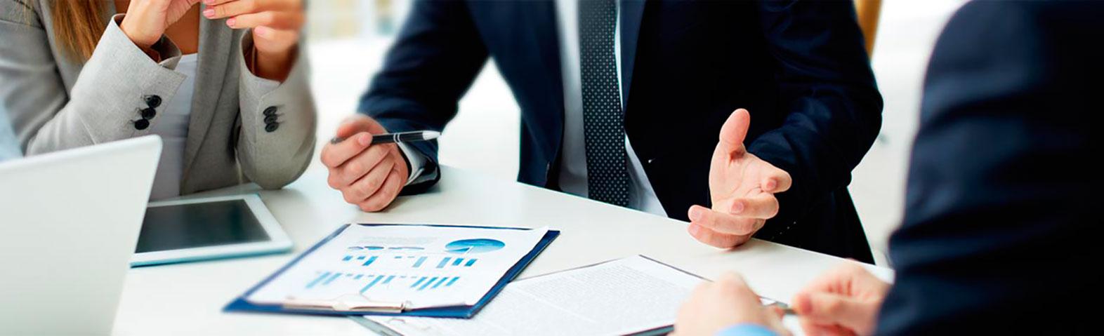 Профессиональная помощь юристов для предпринимателей