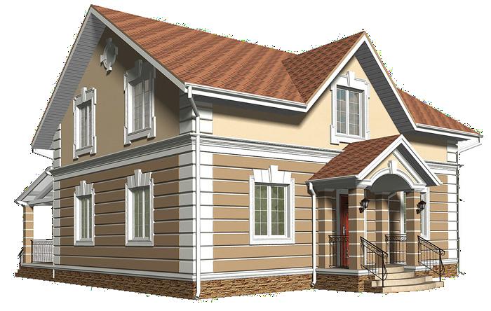 Стоимость проектирования ремонта и создания фасада