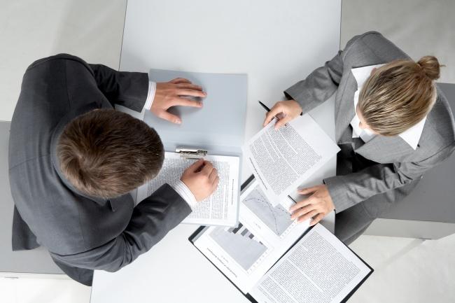 Консалтинговые юридические услуги